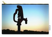 The Water Hydrant Carry-all Pouch