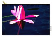 The Water Lily... Carry-all Pouch