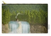 The Waterfall... Carry-all Pouch