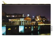 The Waterworks At Night Carry-all Pouch