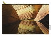 The Wave Reflected Beauty 2 Carry-all Pouch