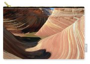 'the Wave' North Coyote Buttes 19 Carry-all Pouch