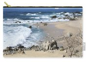 The Waves - The Sea Carry-all Pouch