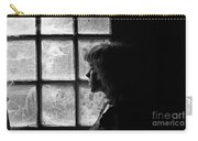 The Web Of Past Love 1980 Carry-all Pouch