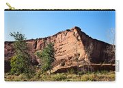 The Wedge Canyon Dechelly Carry-all Pouch