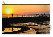 The Weekend Carry-all Pouch by Frozen in Time Fine Art Photography