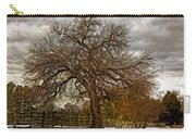 The Welcome Tree Carry-all Pouch