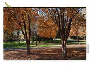 The Well In The Distance-davidson College Carry-all Pouch