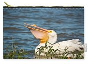 The White Pelican Carry-all Pouch