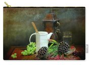 The White Spout Carry-all Pouch by Diana Angstadt