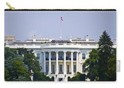 The Whitehouse - Washington Dc Carry-all Pouch