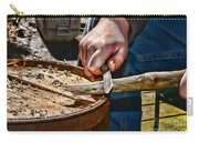 The Whittler Carry-all Pouch