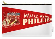 The Whiz Kids Carry-all Pouch