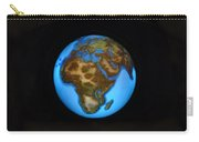 The Whole World Carry-all Pouch