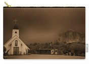 The Wild West  Carry-all Pouch