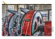 The Winding Engine Carry-all Pouch