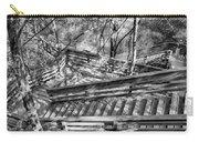 The Winding Stairs Carry-all Pouch