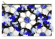 The Windmills Of My Mind Bouquet Carry-all Pouch