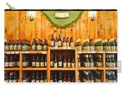 The Wine Cellar Carry-all Pouch