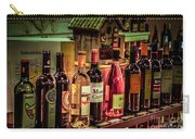 The Wine Shop Carry-all Pouch