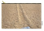 The Winner Death Valley Moving Rock Carry-all Pouch