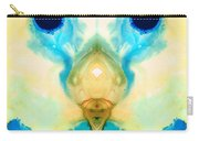 The Wise Ones - Visionary Art By Sharon Cummings Carry-all Pouch
