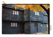 The Witch House Carry-all Pouch