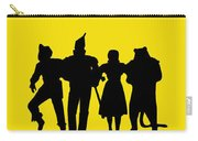 The Wizard Of Oz Carry-all Pouch