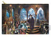 The Wizards Castle Carry-all Pouch