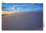 The Wonder Of New Mexico Carry-all Pouch by Bob Christopher