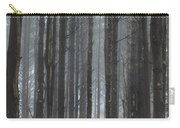 The Woods Carry-all Pouch by Bill Wakeley