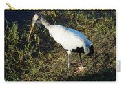 The Woodstork Carry-all Pouch
