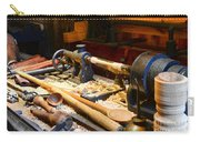 The Woodworker Carry-all Pouch by Paul Ward