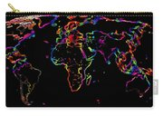 The World In The Past Carry-all Pouch by Augusta Stylianou