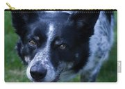 The World Through Their Eyes Carry-all Pouch
