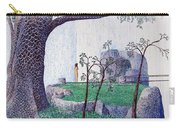 The Yearning Tree Carry-all Pouch