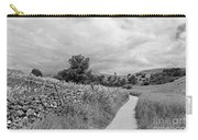 The Yorkshire Dales Uk Carry-all Pouch