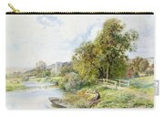 The Young Angler Carry-all Pouch