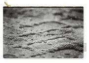 The Zen Path Bw Carry-all Pouch
