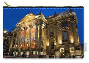 Theatre Royal Carry-all Pouch
