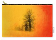 Thee Tree  Carry-all Pouch