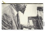 Thelonious Monk II Carry-all Pouch