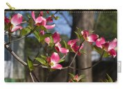 Them Cheery Little Dogwoods Carry-all Pouch