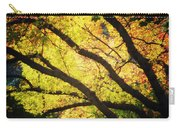 Then Autumn Arrives 03 Carry-all Pouch