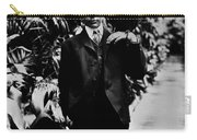 Theodore Roosevelt, Jr Carry-all Pouch