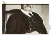 Theodore Roosevelt(1858-1919) Carry-all Pouch