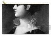 Theodosia Burr Alston (1783-1813) Carry-all Pouch