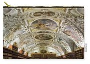 Theological Hall Strahov Monastery Carry-all Pouch