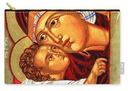 Theotokos Carry-all Pouch
