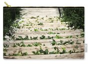 There Is No Stopping Nature Carry-all Pouch